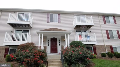 3503 Lochearn Court UNIT 503C, Pasadena, MD 21122 - #: MDAA447486