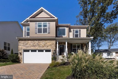 804 Dunfer Hill Road, Severna Park, MD 21146 - MLS#: MDAA447594