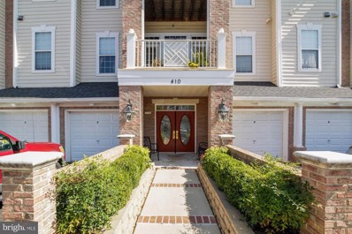 410 Hamlet Club Drive UNIT 206, Edgewater, MD 21037 - #: MDAA447628