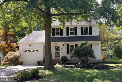 321 Tulip Oak Court, Linthicum, MD 21090 - #: MDAA447654