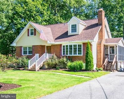 501 Harbor Drive, Annapolis, MD 21403 - #: MDAA447680