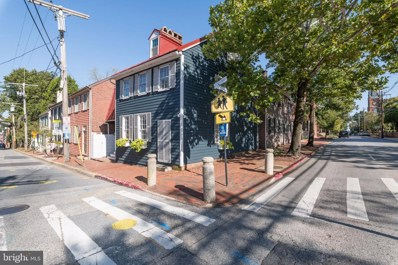 128 Duke Of Gloucester Street UNIT 3, Annapolis, MD 21401 - #: MDAA447684
