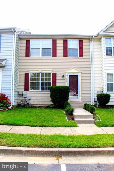 476 Renfro Court, Glen Burnie, MD 21060 - #: MDAA447712