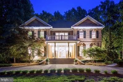 1701 Foxgrape Lane, Annapolis, MD 21401 - #: MDAA447750