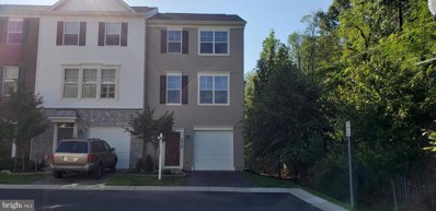 7814 Five Oaks Court, Glen Burnie, MD 21061 - #: MDAA447784