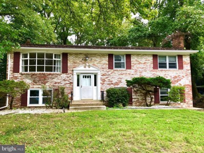 131 Meade Drive, Annapolis, MD 21403 - #: MDAA447830