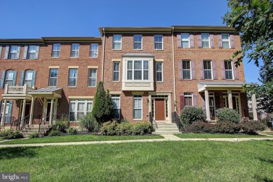 2607 Sour Dock Drive, Odenton, MD 21113 - #: MDAA447834