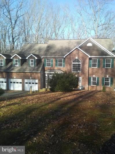 528 Powell Drive, Annapolis, MD 21401 - #: MDAA447852