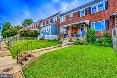 315 Arden Road W, Baltimore, MD 21225 - #: MDAA448006
