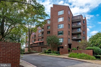 100 Severn Avenue UNIT 305, Annapolis, MD 21403 - #: MDAA448050