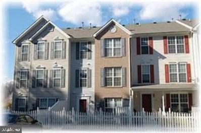 1823 Hillwood Court UNIT 90, Severn, MD 21144 - #: MDAA448052