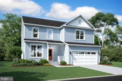 2307 Terrapin Crossing Avenue, Jessup, MD 20794 - #: MDAA448092