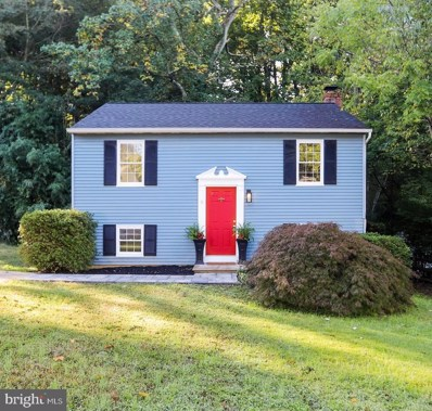 1525 Hickory Wood Drive, Annapolis, MD 21409 - #: MDAA448124