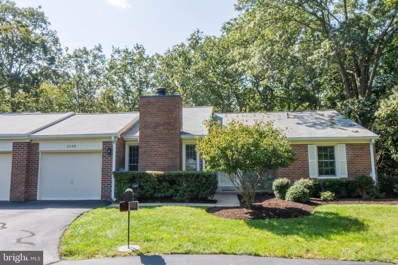 2648 Quiet Water Cove, Annapolis, MD 21401 - #: MDAA448140