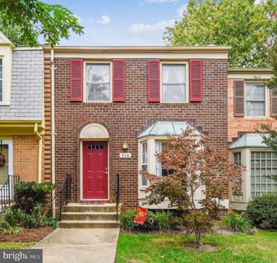 516 Andrew Hill Road, Arnold, MD 21012 - #: MDAA448234
