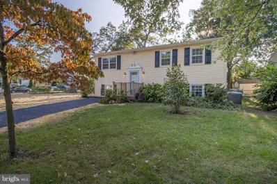 7838 E Shore Road, Pasadena, MD 21122 - #: MDAA448242