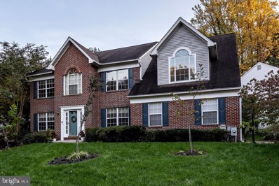 7 Oak Run Road, Laurel, MD 20724 - #: MDAA448360