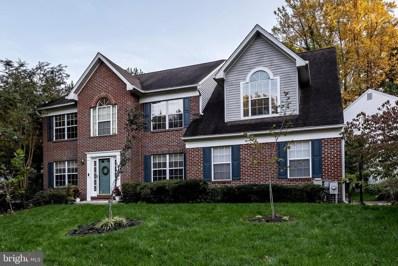 7 Oak Run Road, Laurel, MD 20724 - #: MDAA448360