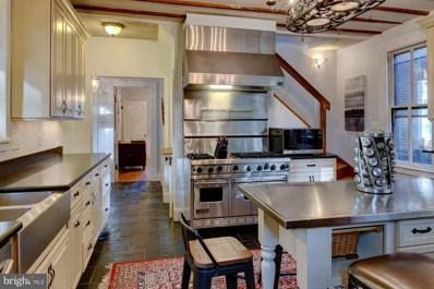 181 Duke Of Gloucester Street, Annapolis, MD 21401 - #: MDAA448674