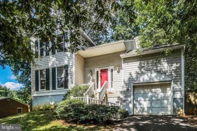 810 Chestnut Tree Drive, Annapolis, MD 21409 - #: MDAA448732