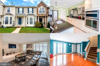 1743 Glebe Creek Way, Odenton, MD 21113 - #: MDAA448762