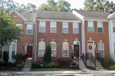 1124 August Drive, Annapolis, MD 21403 - #: MDAA448798