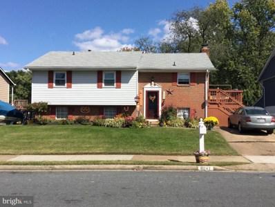 8247 Brandon Drive, Millersville, MD 21108 - #: MDAA449074