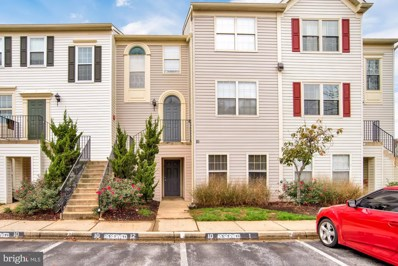 10-C  Sandstone Court, Annapolis, MD 21403 - #: MDAA449264