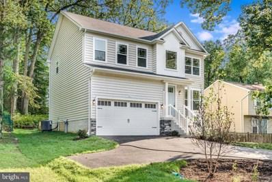 823 Chestnut Tree Drive, Annapolis, MD 21409 - #: MDAA449330