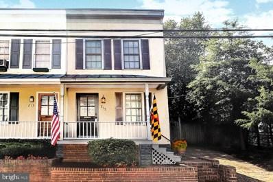 215 Clay Street, Annapolis, MD 21401 - #: MDAA449358