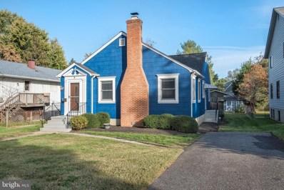 8 N Homeland Avenue, Annapolis, MD 21401 - #: MDAA449462