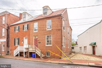 125 Cathedral Street, Annapolis, MD 21401 - #: MDAA449622