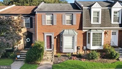 491 Colonial Ridge Lane, Arnold, MD 21012 - #: MDAA449700