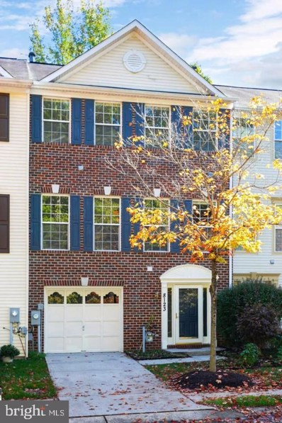 8123 Shoal Creek Drive, Laurel, MD 20724 - #: MDAA449710