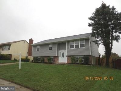 1302 Strawberry Lane, Hanover, MD 21076 - #: MDAA449724