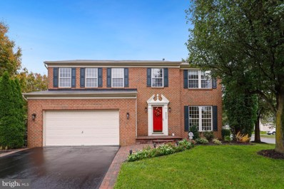 8007 Fox Cub Court, Glen Burnie, MD 21061 - MLS#: MDAA449808