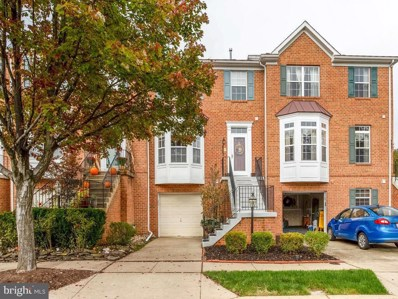 3803 Hayward Court, Edgewater, MD 21037 - #: MDAA449872