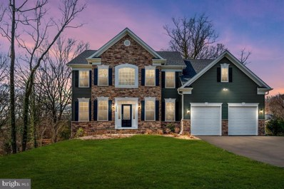 552 Broadneck Road, Annapolis, MD 21409 - #: MDAA449878