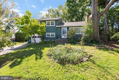 1209 Van Buren Circle, Annapolis, MD 21403 - #: MDAA449946