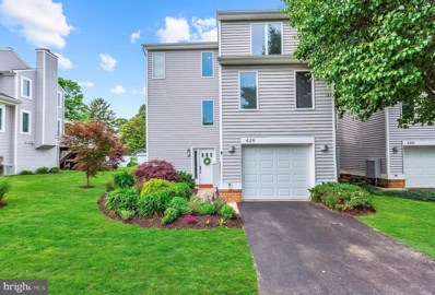 428 Capstan Court, Arnold, MD 21012 - #: MDAA450004