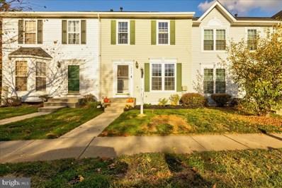 2617 Cedar Elm Drive, Odenton, MD 21113 - MLS#: MDAA450006