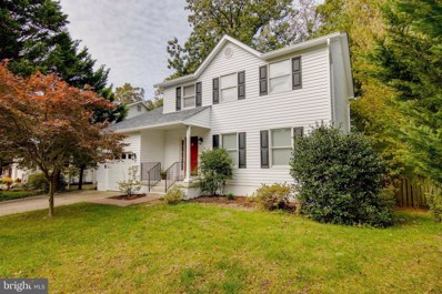1828 Hyman Lane, Crofton, MD 21114 - #: MDAA450040