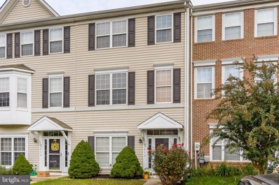 2615 Brown Alder Court, Odenton, MD 21113 - #: MDAA450096