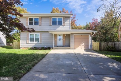5 Wellington Place, Annapolis, MD 21403 - #: MDAA450110