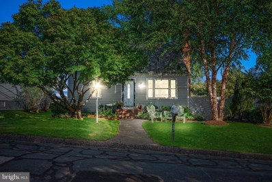 17 Cromwell Avenue, Glen Burnie, MD 21061 - #: MDAA450174