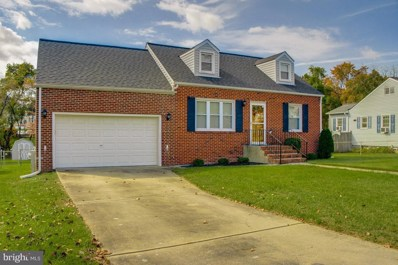 5 Lexington Road, Harmans, MD 21077 - #: MDAA450244