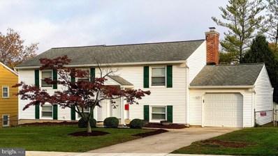 3340 Crumpton S, Laurel, MD 20724 - MLS#: MDAA450250
