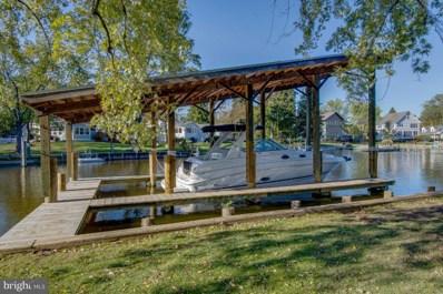 1535 Pine Whiff Avenue, Edgewater, MD 21037 - #: MDAA450272
