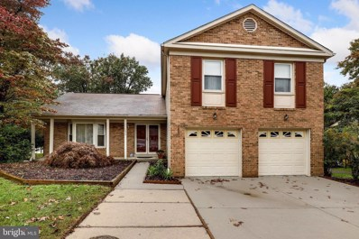 1850 Yeoman Court, Crofton, MD 21114 - #: MDAA450298