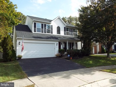 8111 Huntmaster Court, Glen Burnie, MD 21061 - MLS#: MDAA450314